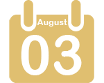 August-03